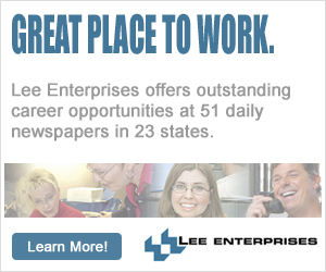 Find out why Helena Independent Record and Lee Enterprises is a Great Place to Work!